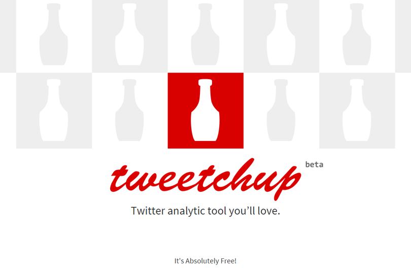 Twitter Analytics from Tweetchup